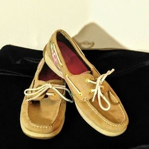 Sperry Top Siders- Size 9M
